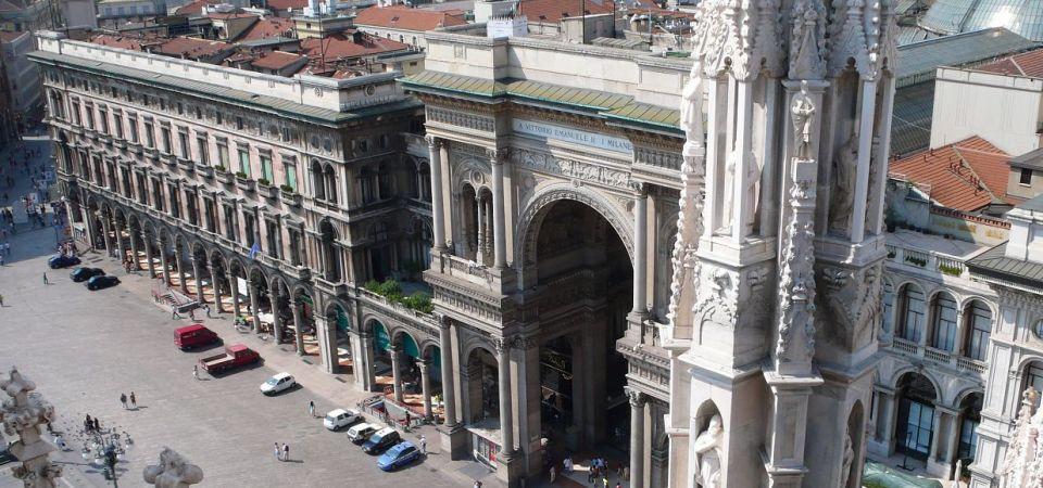 Visconti di modrone immobiliare milano sito ufficiale for Immobiliare milano
